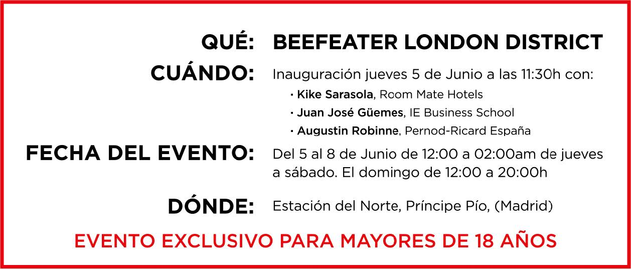 BEEFEATER LONDON DISTRICT CONVOCATORIA MEDIOS (2)