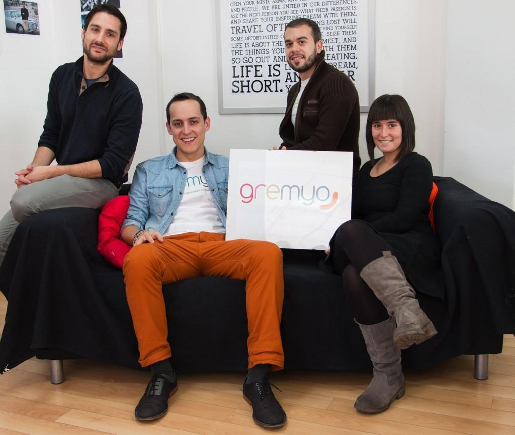 gremyo team_
