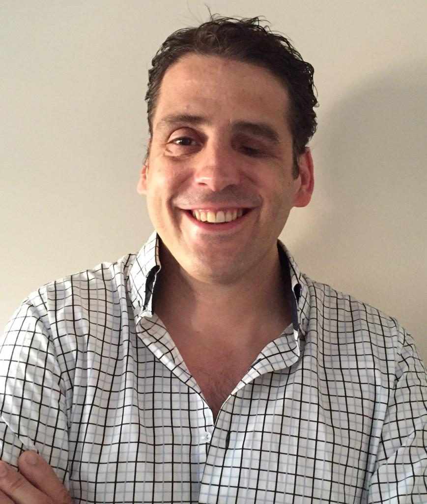 Jose Luis CEO de Insulclock
