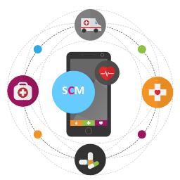 socialcare logo