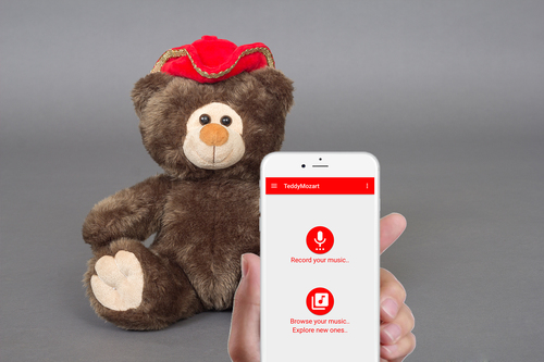 Bear+and+app